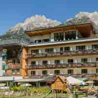 Hotel Bacher Leogang - your hotel next to the Asistzbahn Leogang
